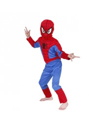 Костюм Человек-паук Спайдермен