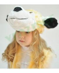 Карнавальный костюм Овечка Овца