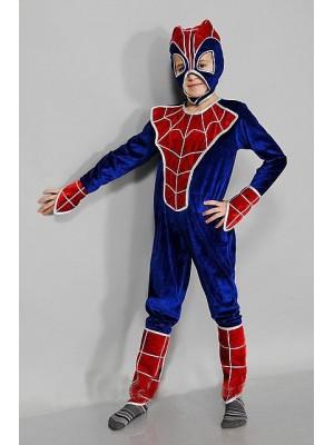 Детский карнавальный костюм Человек-Паук Спайдермен