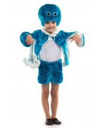 Карнавальный костюм Осьминога, Осьминожки