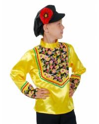 Костюм Кадрили Плясовой для мальчика