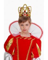 Костюм Королевы для девочки