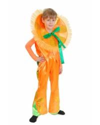 Костюм Апельсина для мальчика