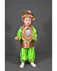 Карнавальный костюм Картошки Картофеля Картошечки