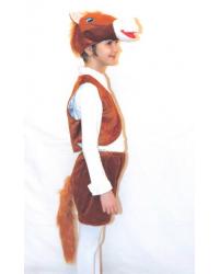Карнавальный костюм Лошадки Коня Лошади