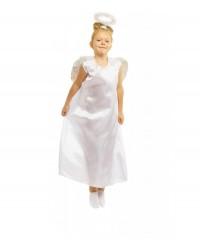 Карнавальный костюм Ангела для девочки