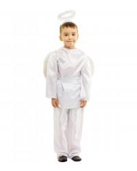 Карнавальный костюм Ангела для мальчика