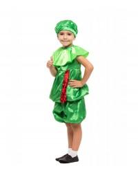 Карнавальный костюм арбуза арбузика