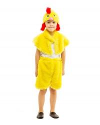 Карнавальный костюм Цыпленок Петушок Курочка