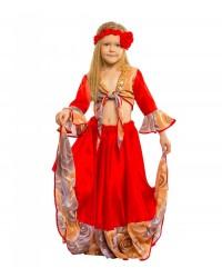 Карнавальный костюм Цыганки Цыганочки Кармен