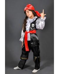Карнавальный костюм Пират (Джек Воробей)