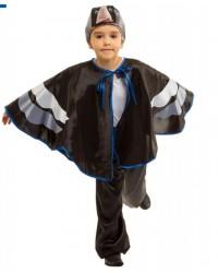 Детский карнавальный костюм Грача Скворца Воробья