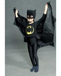 Детский карнавальный костюм Бэтмен детский
