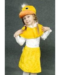 Детский карнавальный костюм Уточка и Утенок