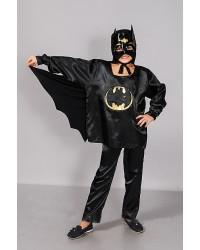 Детский карнавальный костюм Супер Бэтмен Бетмен