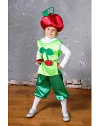 Карнавальный костюм Вишня Вишенька