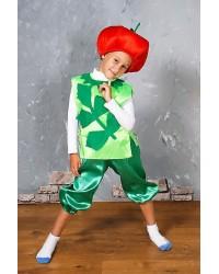 Карнавальный костюм Помидор Помидорка
