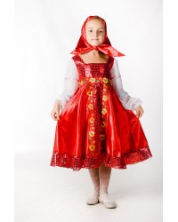 Костюм Русской Красавицы (98-152)