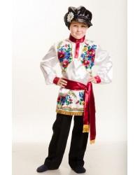 Костюм Кадриль для мальчика (110-152)