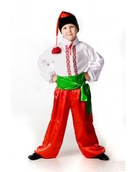 Костюм украинца для мальчика (98-152)