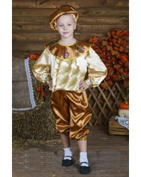 Карнавальный костюм Желудь Дубок