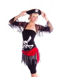 Костюм пиратки Альмы