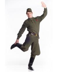 Костюм  Солдат мужской