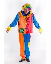 Костюм Смешного клоуна