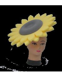 Маска-шляпа Подсолнух соняшник