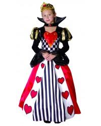 Карнавальный костюм Королева сердец