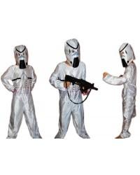 Карнавальный костюм Звездный воин