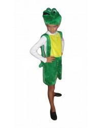 Карнавальный костюм Крокодил Гена