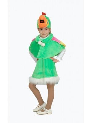 Карнавальный костюм Попугайчик Попугай