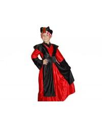 Карнавальный костюм Королевская знать