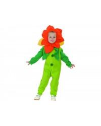 Карнавальный костюм Цветок Цветочек