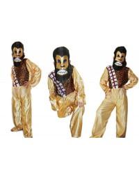 Карнавальный костюм Чубакка