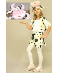 Карнавальный костюм Корова Коровка Бык Бычок