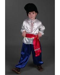 Костюм Украинец, украинский национальный костюм