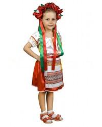 Костюм Украинка, украинский национальный костюм