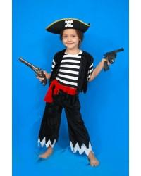 Костюм Пират Разбойник