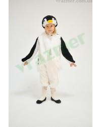 Карнавальный костюм Пингвин Пингвинчик