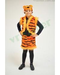 Карнавальный костюм Тигр Тигренок