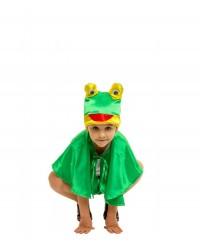 Карнавальный костюм Лягушка Лягушонок (для мальчика)