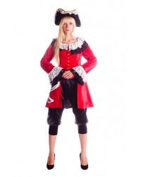 Костюм Пиратки Элизабет