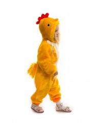 Карнавальный костюм Цыпленок малыш
