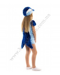 Карнавальный костюм Дельфина