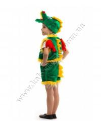 Карнавальный костюм Дракон Дракоша Змей Горыныч
