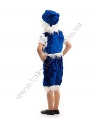 Карнавальный костюм Гнома Гномик Гном Эльф Новый год (разные цвета)
