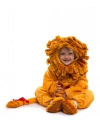 Карнавальный костюм Львенок малыш
