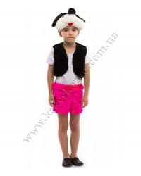 Детский карнавальный костюм МиКки Маус